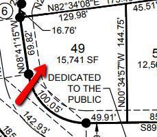 1282 E Hickory Creek Ct COURT Lt49, OAK CREEK, WI 53154