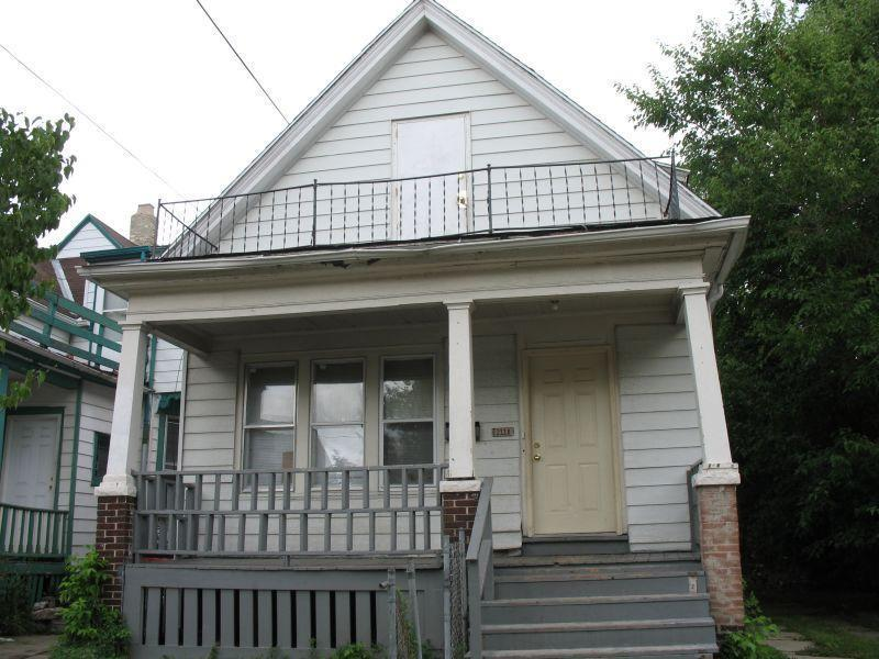 This property is part of a  package of nine properties with 10 homes.  The total monthly rent for all properties is $8,670. Huge cash flow opportunity for any investor. Total asking price for package is $350,000 Property package includes the following: MLS # 1670218,1670219,1670220,1670221,1670223,1670225,1670230,167234,1670241