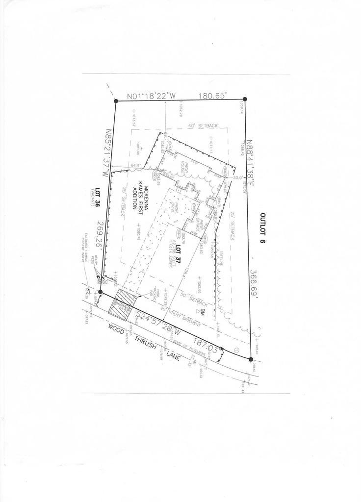 Lt37 Wood Thrush Ln LANE, RICHFIELD, WI 53076