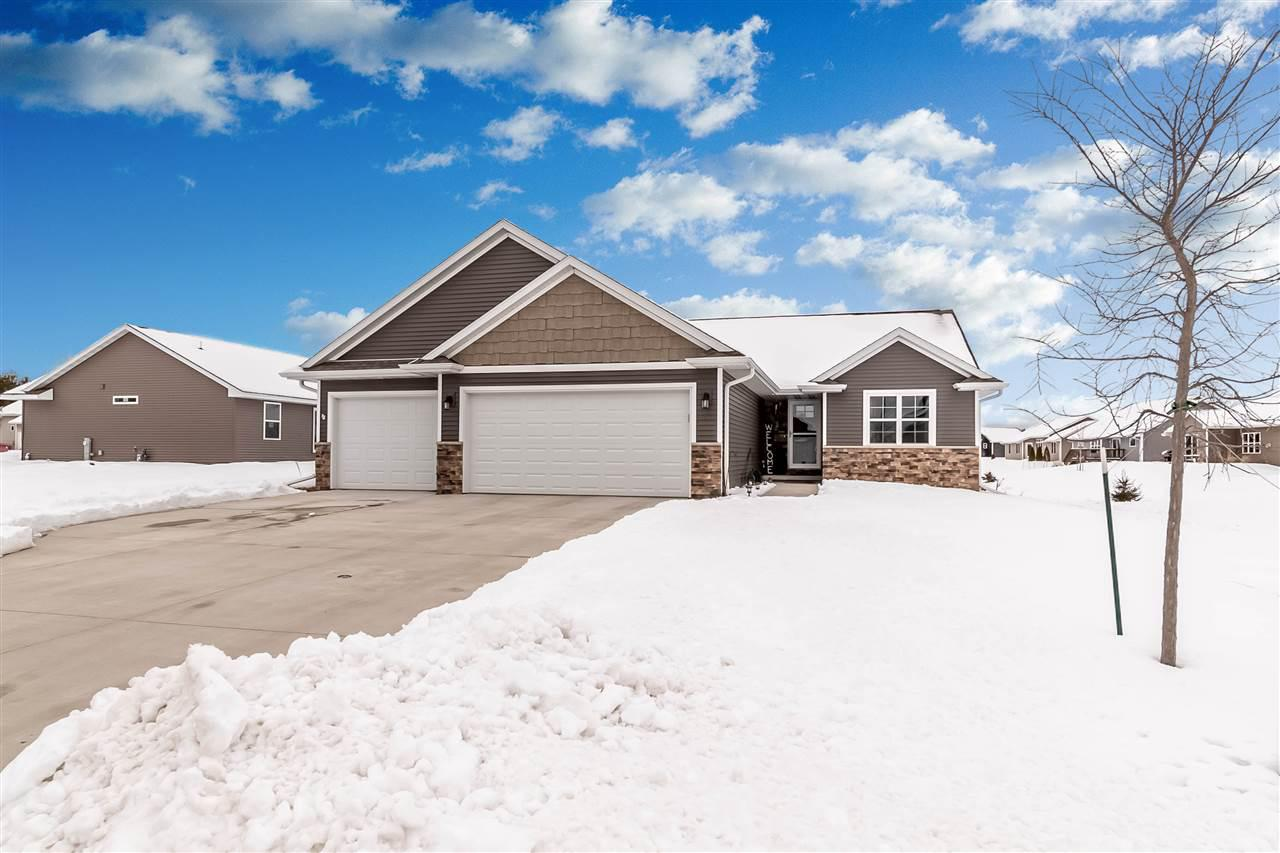 4760 N THISTLE LANE LANE, GRAND CHUTE, WI 54913